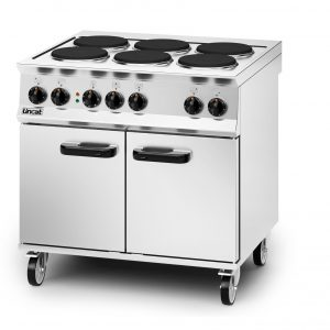 OE8016 Electric Range