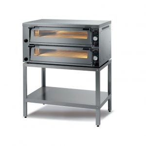 Pizza & Bread Baking Deck Oven