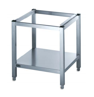Stainless Steel Stand for Machine