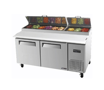 Commercial Refrigeration Equipment for Catering