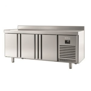 Infrico 3 Door Chef Refrigerated Counter