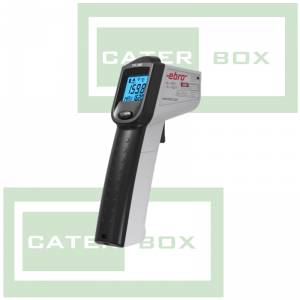 Infrared Laser-Pointer Thermometer TFI260