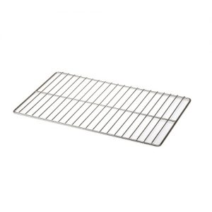 GN1/1 Stainless Steel Grill