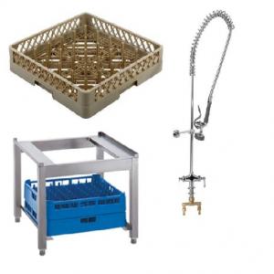 Warewashing accessories