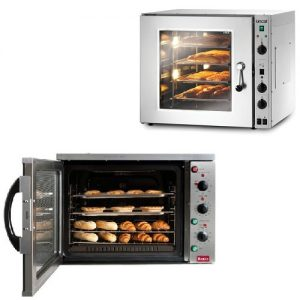 Conventional Ovens