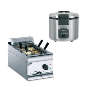 Pasta/Rice Cookers