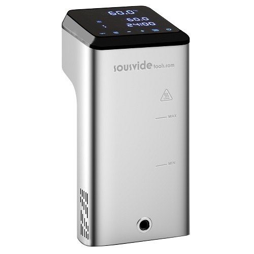 Sous Vide iVide Plus Thermal Circulator SVTIVPLUS