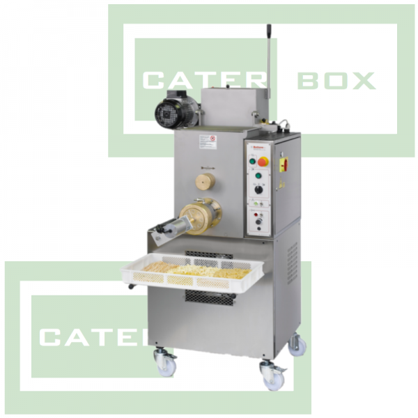 Bottene Fresh Pasta Making Machine PM 120