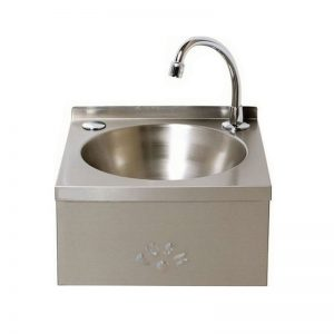 Leg Operated Hand Wash Sink