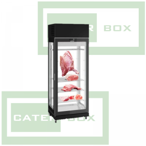 Infrico Dry-Aging Meat Cabinet Series AMC